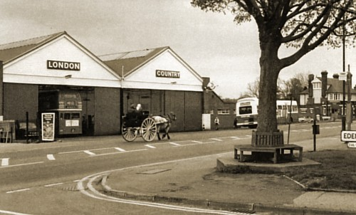 25-Chelsham-Bus-Garage-from-Chelsham-Village-History-small