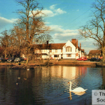 A view of Godstone, Surrey, taken by Grahame Brooks