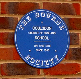 blue-plaque-18-bradmore-school-coulsdon