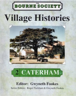 Village History Caterham