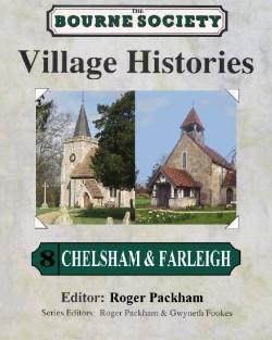 Village History Chelsham & Farleigh