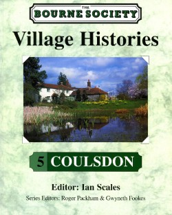 Village History Coulsdon