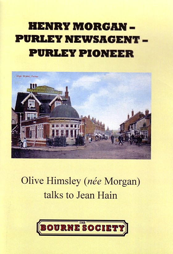 Henry Morgan of Purley