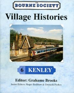 Village History Kenley