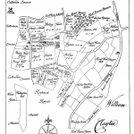 The Portley Map