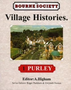 Purley Village History