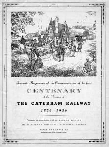 Railway-Centenary-Programme