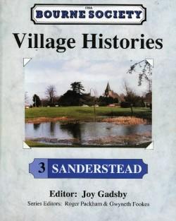 Village History Sanderstead