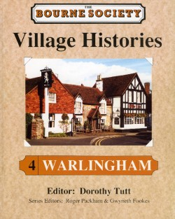 Village History Warlingham